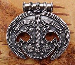 Amuleto slavo della fertilità