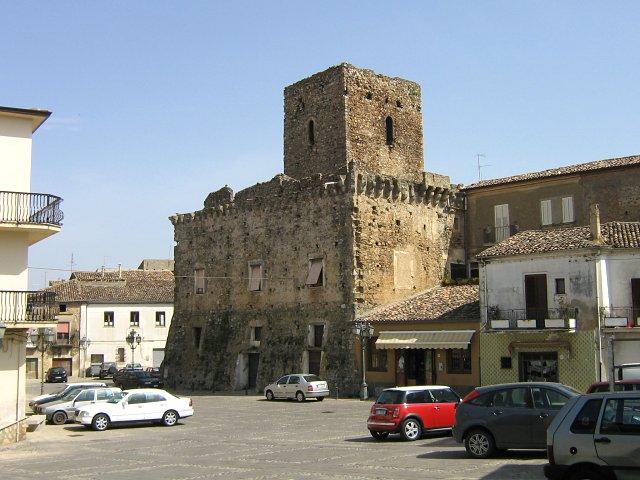 Castelli della calabria provincia di cosenza pagina 7 for Comune di terranova da sibari