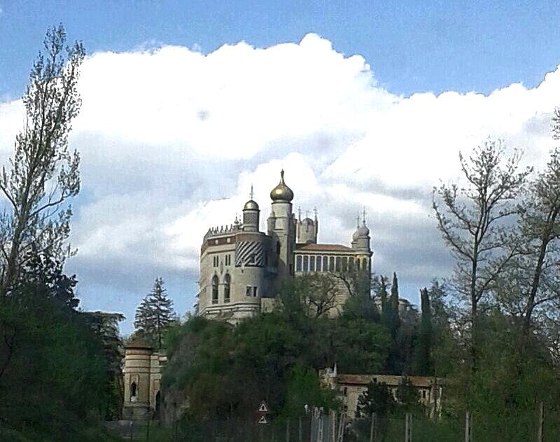 Tutte le fortificazioni della provincia di bologna in sintesi castelli dell 39 emilia romagna - Finestre castelli medievali ...