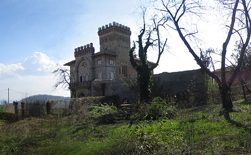Villa Ada Medelana Bologna