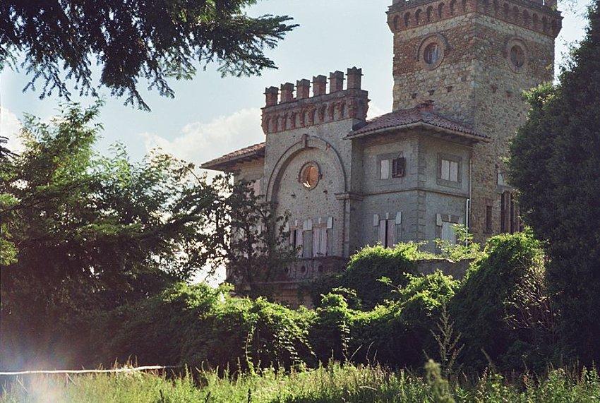 Tutte le fortificazioni della provincia di bologna in - Finestre castelli medievali ...