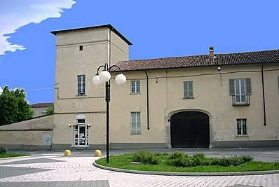 Sandonatopoli I Comuni Del Centro Lodigiano Salerano