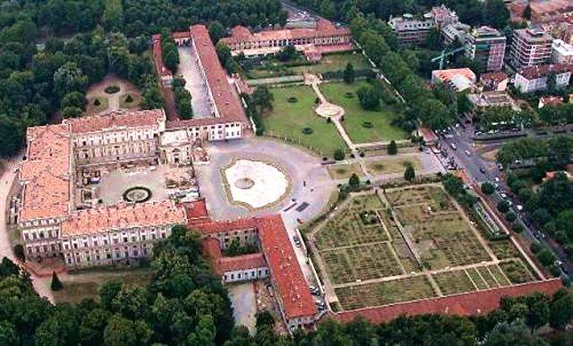 Villa Reale Lecce Orari