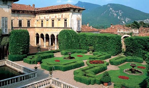 Villa Cicogna Mozzoni, Bisuschio (www.mondimedievali.net)