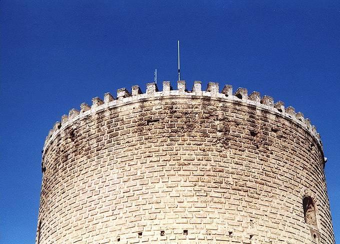 Castelli Della Puglia Provincia Di Bari Bitonto Torre