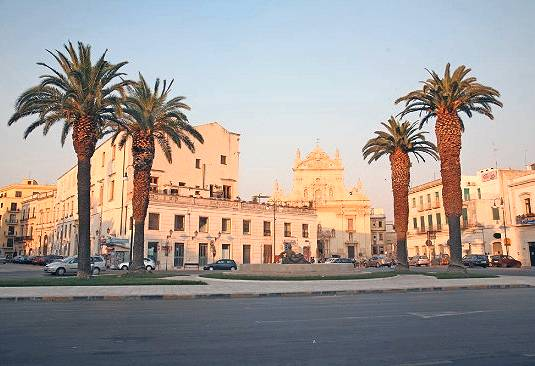 Galatina - Lecce