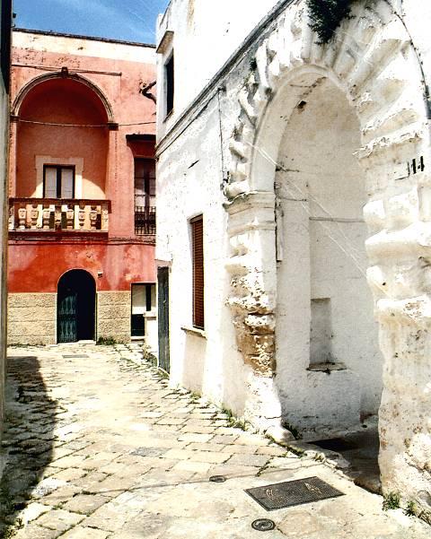 Castelli della provincia di lecce pagina 7 castelli della puglia castelli italiani - Comune di specchia ...
