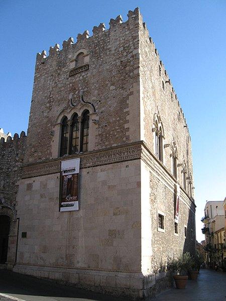 Tutte le fortificazioni della provincia di messina in - Finestre castelli medievali ...