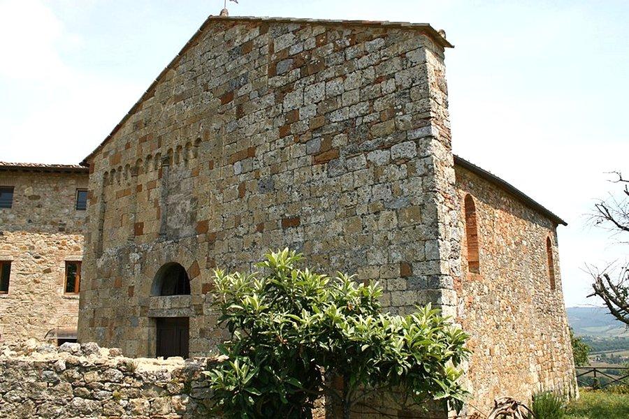 Tutte le fortificazioni della provincia di siena in sintesi pagina 2 castelli della toscana - Finestre castelli medievali ...
