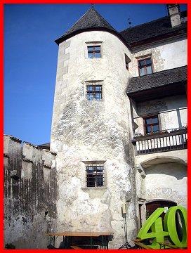 Castel velturno 2 schloss velthurns 2 castelli della for Auto usate trentino alto adige