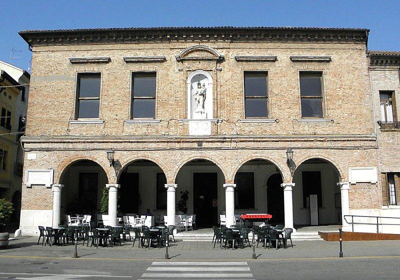 Villa Lendinara Casa Di Cura