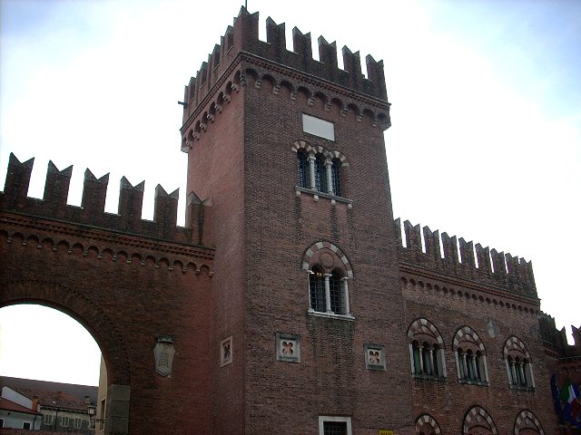castello di cologna veneta  castelli della provincia di verona  castelli del veneto