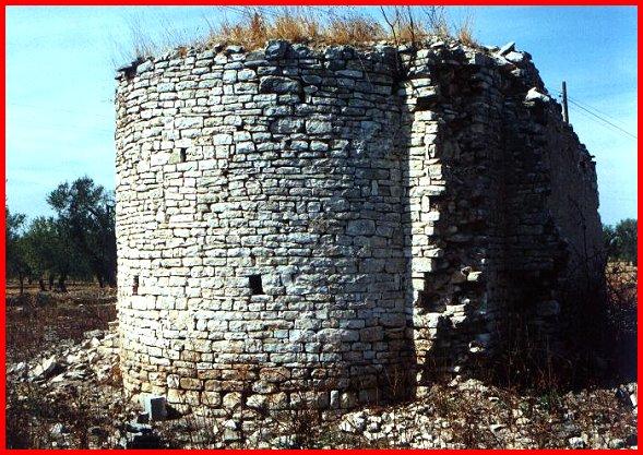 Chiesa E Torre Sant 39 Aneta Finestra Sul Passato Terra Di