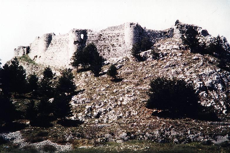 Glossario ragionato delle opere di fortificazione a c di - B b la finestra sul castello termoli ...