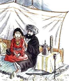 Aisha: Mother of Muslim believers