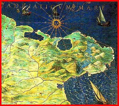 Cartina Puglia Zona Gargano.Marco Brando Non Solo Mare Verde E Pastori Nel Gargano Fuori Pacchetto Dentro La Puglia