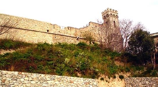 normann castle