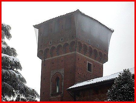Castello di dello castelli della provincia di brescia - Finestre castelli medievali ...