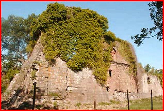 Palazzaccio di marcignano o castello di gavignano bagno a ripoli