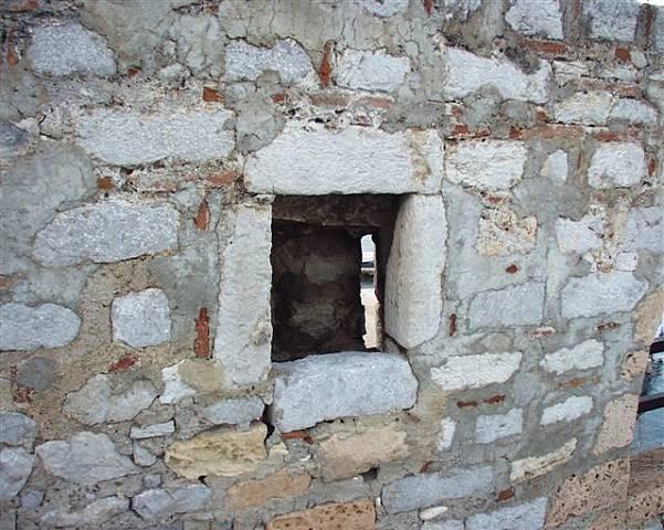 Nauplia fortezza di bourdzi pagina 1 castelli della - Finestre castelli medievali ...