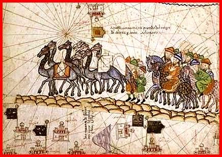 Ufficio Esercitato Dai Notai Nel Medioevo : Le repubbliche marinare vivere in città pagina medioevo