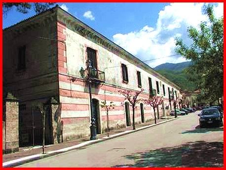 Palazzo Ducale Di San Martino Valle Caudina Castelli Della