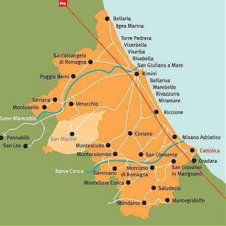 castelli della provincia di rimini pagina 1 castelli dell