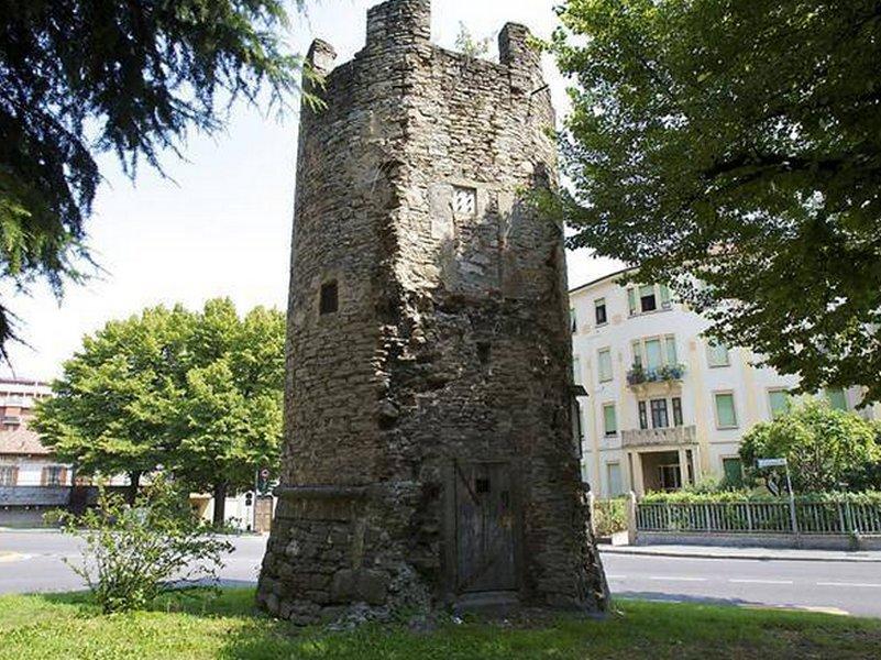 Tutte le fortificazioni della provincia di bergamo in for Mercatini bergamo e provincia oggi