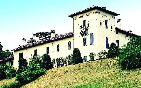 Tutte le fortificazioni della provincia di Monza e della Brianza ...