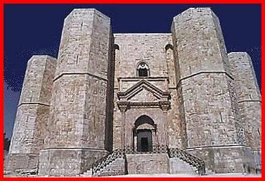 Castel del monte castelli della puglia provincia di barletta andria trani pag 2 - Finestre castelli medievali ...