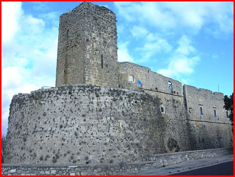 Castelli della Puglia, provincia di Foggia, Monte Sant'Angelo, pag. 2