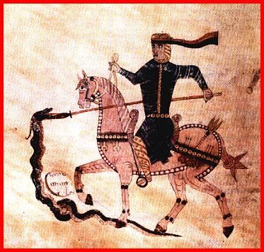 Immaginario medievale, a cura di Felice Moretti: il serpente