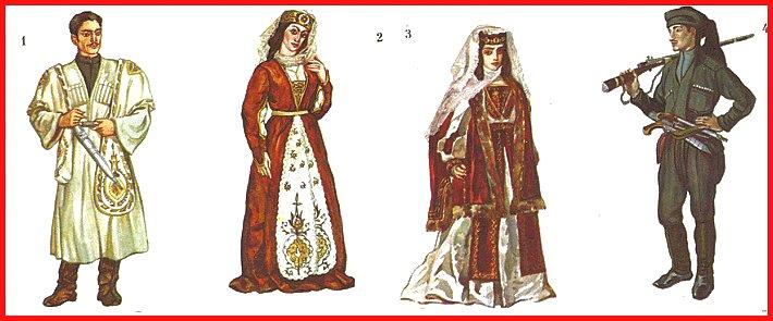 I popoli vestiti della Pianura Russa 3756aafa3be